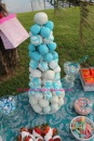Cake pop tower by P3 - 2014