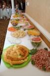 Food Layout - 2011