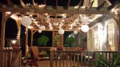 Rehearsal Dinner for Marcus and Leigh - 2014