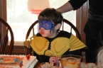 Jonathon's 5th Birthday 2013