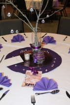 Purple Carpet Event at Port City Church 2013