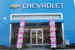 #idrivefor Event at Jeff Gordon Chevrolet 2014