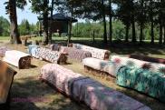 Wedding Setup 2012